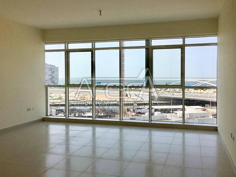 Super Stylish Brand New 2 Bed Apt with Facilities! Al Raha Beach