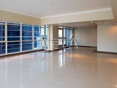 3 Bedroom Apartment for Rent in Eastern Road, Abu Dhabi - Deluxe 3 Bed Apt with Full Facilities, Parking and Maid Room! Khalifa Park!