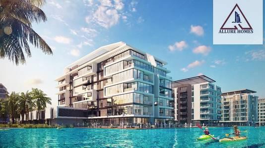 1 Bedroom Flat for Sale in Mohammad Bin Rashid City, Dubai - LUXURIOUS 1BR APT ON CRYSTAL LAGOON! ! PREMIUM LOCATION