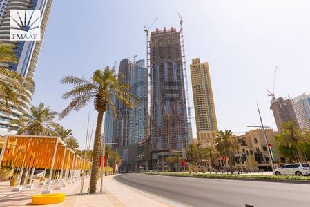 1 Bedroom Flat for Sale in Downtown Dubai, Dubai - 0% DLD fees | Handover 2019| Pay til 2022