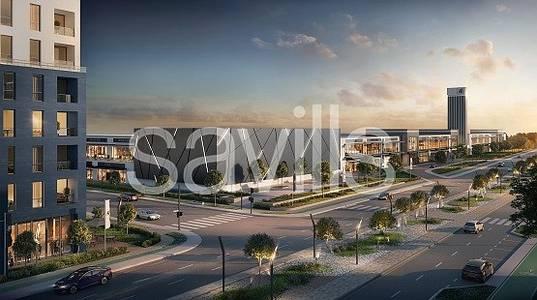 Plot for Sale in Al Shamkha, Abu Dhabi - Investment property with high ROI