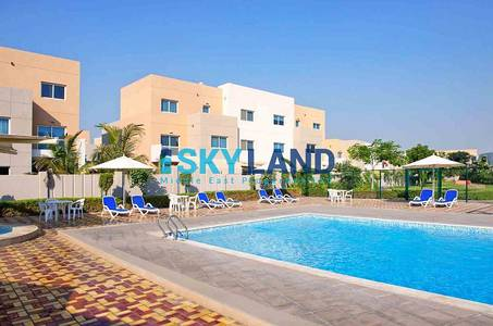 2 Bedroom Villa for Rent in Al Reef, Abu Dhabi - VACANT | PRIVATE GARDEN | WELL-MAINTAINED