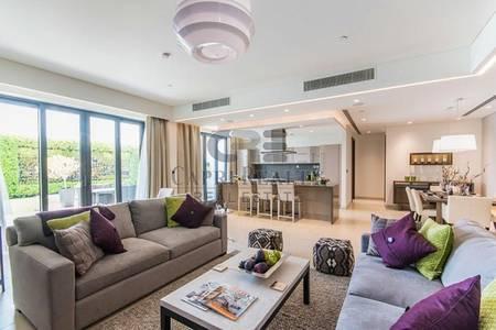 2 Bedroom Apartment for Sale in Mohammad Bin Rashid City, Dubai - 7mins to DXB MALL | Pay 75% on handover