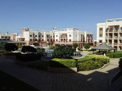 1 Bedroom Flat for Rent in Al Ghadeer, Abu Dhabi - Hot offer Well maintained 1BR apt 35k