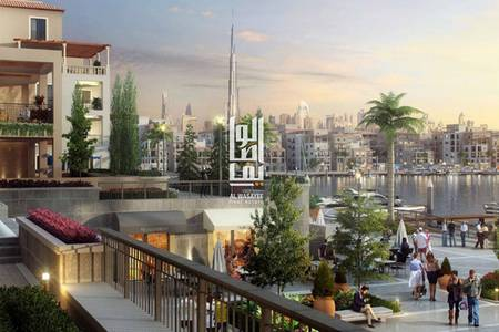 1 Bedroom Flat for Sale in Jumeirah, Dubai - Pay 5% nd live in like LA MER..