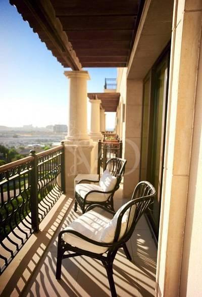 2 Bedroom Apartment for Sale in Saadiyat Island, Abu Dhabi - St. Regis Saadiyat