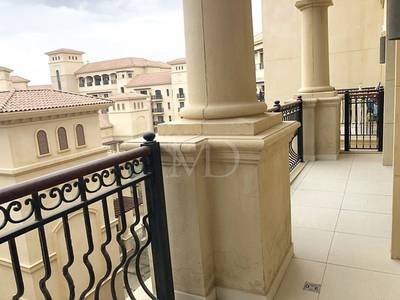 2 Bedroom Flat for Sale in Saadiyat Island, Abu Dhabi - Top location  with a comfortble living!!