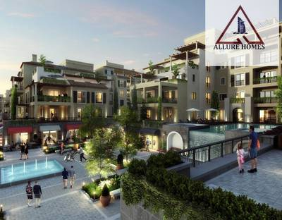Studio for Sale in Arjan, Dubai - 70% ON 3 YEARS POST HANDOVER READY BY 2019 MARCH