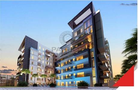 1 Bedroom Flat for Sale in Dubai World Central, Dubai - Live in your Gorgeous Flat and Pay Later