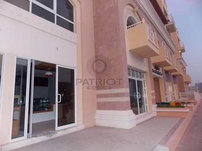 Shop for Sale in Jumeirah Village Circle (JVC), Dubai - Retail shop Jumeirah Village Circle Prime location