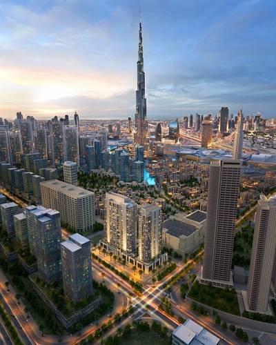 1 Bedroom Flat for Sale in Downtown Dubai, Dubai - NO COMMISSION