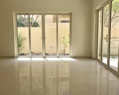 تاون هاوس  للايجار في حدائق الراحة، أبوظبي - A TownHouse To Call Your Own