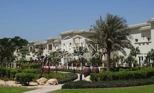 2 G+1 Villa Plot at a Prime Location in Al Furjan for Sale