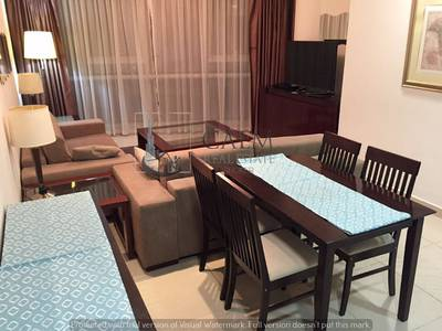 1 Bedroom Apartment for Rent in Jumeirah Lake Towers (JLT), Dubai - Luxury Fully Furnished 1BedRoom Apartment In JLT Goldcrest Executive Ready To Move!