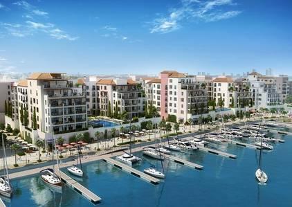 1 Bedroom Apartment for Sale in Jumeirah, Dubai - World Class Beachfront Living | La Rive