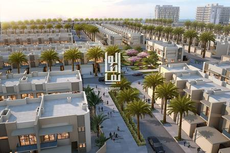 2 Bedroom Villa for Sale in Mohammad Bin Rashid City, Dubai - Special offer! own Villa has a price of 1.3 M in meydan area..