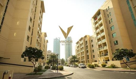 1 Bedroom Apartment for Sale in The Greens, Dubai - 1 Bed Apt for Sale - Al Dhafrah 3-Greens