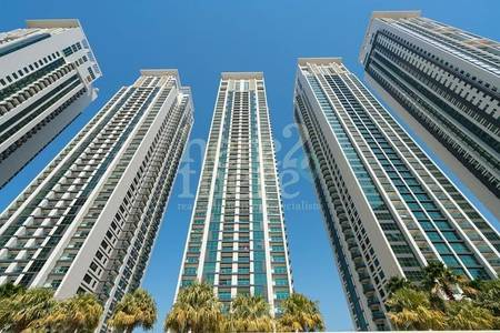 1 Bedroom Flat for Rent in Al Reem Island, Abu Dhabi - Hot Promotional Price 1 BR Apt in Maha Tower