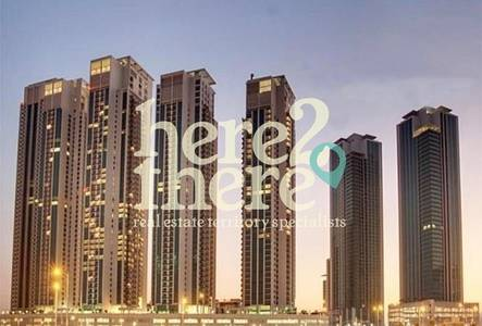 1 Bedroom Apartment for Rent in Al Reem Island, Abu Dhabi - Hottest  Deal 1br apartment in Marina Blue, Vacant now.