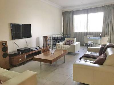 1 Bedroom Apartment for Sale in Jumeirah Lake Towers (JLT), Dubai - Bright Spacious Beautiful 1BR