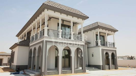 5 Bedroom Villa for Rent in Al Khawaneej, Dubai - Luxurious 5BR Villa|Swimming Pool|Driver & Maids.