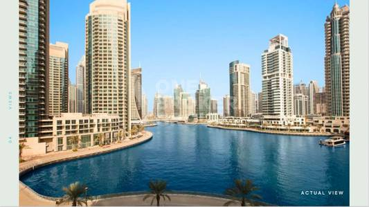 1 Bedroom Apartment for Sale in Dubai Marina, Dubai - 1 BR