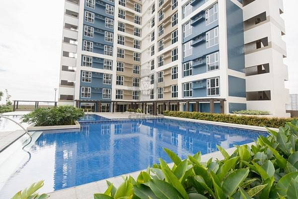 11 Amazing unit 1BR in Axis residence in Dubai Silicon Oasis