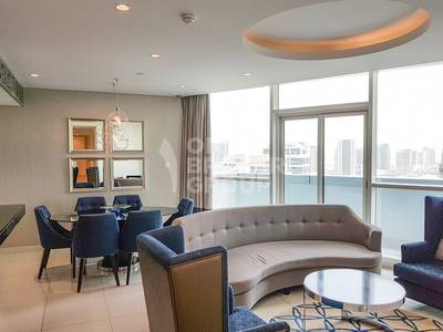 3 Bedroom Apartment for Sale in Downtown Dubai, Dubai - Prime Location|3BR|Luxurious|Rented 160K