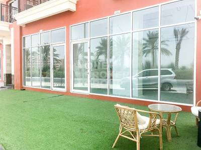 Shop for Rent in Jumeirah Village Circle (JVC), Dubai - Prime Location Retail - Perfect For Cafe