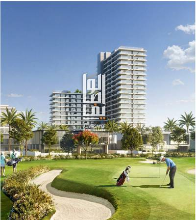 1 Bedroom Flat for Sale in Jumeirah, Dubai - Lowest Price 1BR in Golf Suites