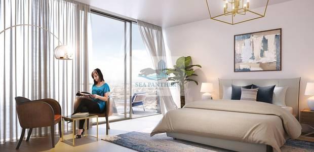 Studio for Sale in Mohammad Bin Rashid City, Dubai - Excellent ROI upto 10% in Azizi Victoria