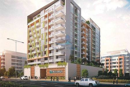 3 Bedroom Apartment for Sale in Al Furjan, Dubai - 2 Years Post Handover 15% ROI  Opp Metro