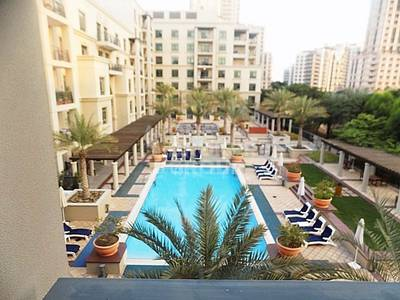 2 Bedroom Apartment for Sale in The Views, Dubai - VACANT| 2 BR Full Pool and Lake Views|TRAVO