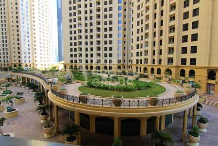 3 Bedroom Flat for Sale in Jumeirah Beach Residence (JBR), Dubai - Cheapest in the Market I Vacant 3BD+Maid