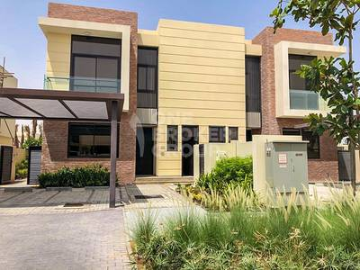 4 Bedroom Villa for Sale in DAMAC Hills (Akoya by DAMAC), Dubai - 4BR|2.5 Years Post Handover Payment Plan