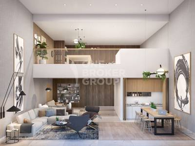 تاون هاوس 2 غرفة نوم للبيع في دائرة قرية جميرا JVC، دبي - Large Townhouse |Prime Location |Ellington