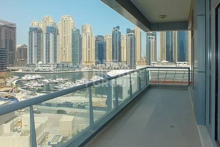 2 Bedroom Flat for Sale in Dubai Marina, Dubai - Great deal! 2 BR+m+storage