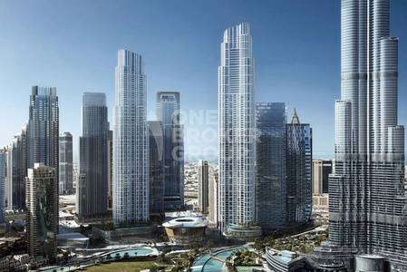 4 Bedroom Penthouse for Sale in Downtown Dubai, Dubai - The Luxurious 4 bedroom apartment by 2020