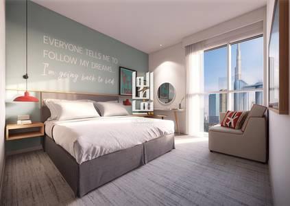 1 Bedroom Hotel Apartment for Sale in Jumeirah, Dubai - 85% ROI| Profitable Investment in Dubai Market