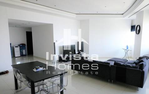4 Bedroom Penthouse for Sale in Jumeirah Lake Towers (JLT), Dubai - Large Half Floor Penthouse || 4 Bedrooms