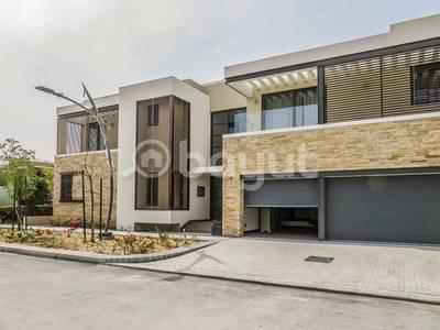 5 Bedroom Villa for Sale in Mohammad Bin Rashid City, Dubai - Stunning  5 bed luxury villa at Meydan