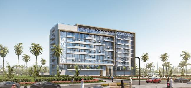 2 Bedroom Flat for Sale in Discovery Gardens, Dubai - Real Hot Deal Post Handover Payment Plan
