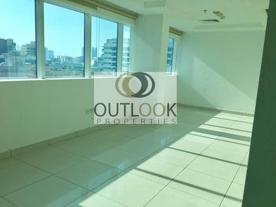 Office for Rent in Al Barsha, Dubai - exclusive space for office with 2 rooms partition for rent