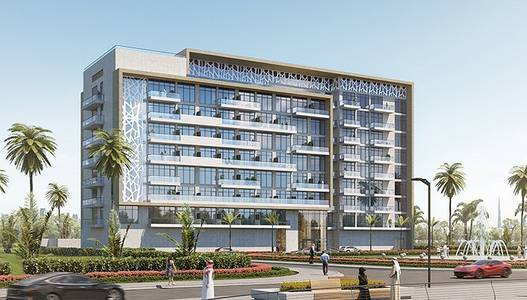 2 Bedroom Apartment for Sale in Dubai Studio City, Dubai - Own a luxury apartment in the heart of Dubai monthly installment 1%