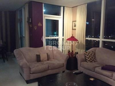 2 Bedroom Flat for Rent in Dubai Marina, Dubai - Amazing Marina View
