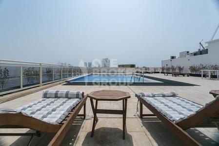 1 Bedroom Flat for Sale in Al Barsha, Dubai - Free hold 1BR in Al Barsha
