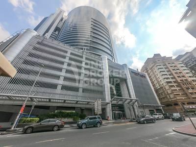 Office for Sale in Barsha Heights (Tecom), Dubai -  Middle Floor