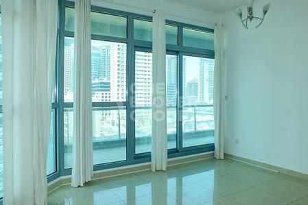 2 Bedroom Apartment for Sale in Dubai Marina, Dubai - Exclusive! Best price!2+m+store by metro