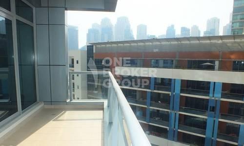 2 Bedroom Apartment for Sale in Dubai Marina, Dubai - Investors deal! 2BR+storage by the metro