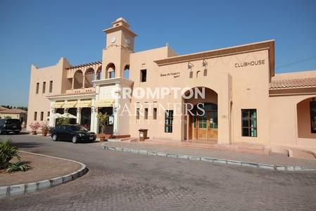 3 Bedroom Villa for Rent in Sas Al Nakhl Village, Abu Dhabi - Superb Compound  Villa with Maid  Room